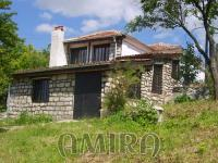 Authentic Bulgarian style house with big plot