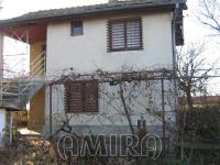 Cheap house in Bulgaria near Dobrich side