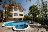 Аpartments in Varna 800 m from the beach