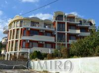 Furnished sea view apartments near Varna