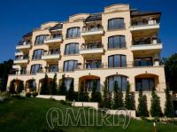 Luxury apartments in Varna