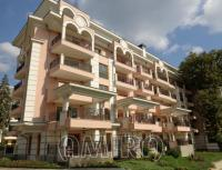 Spa apartments in St Konstantin Resort