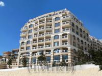 First line apartments near Varna