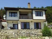 Furnished sea view villa in Varna
