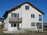 New sea view house near Albena front