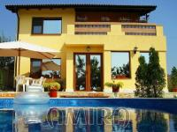 Furnished house with pool near Albena front 1