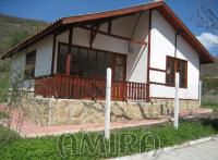 New prefab house 29km from Varna