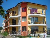Sea view apartments in Kranevo