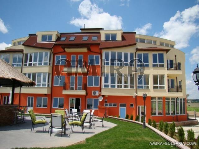 Дома в Болгарии Купить виллу, коттедж в Болгарии недорого
