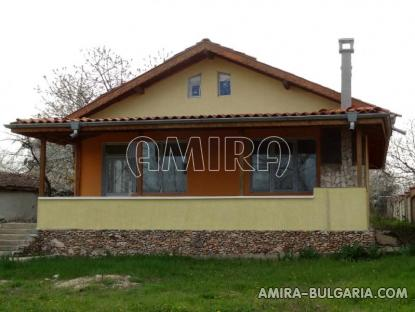 Sea view villa 5 km from Albena beach front 2