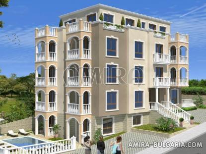 Поиск недорогих апартаментов, домов, коттеджей на юге