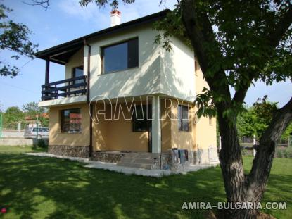 Furnished house in Bulgaria 12 km from the beach front 1