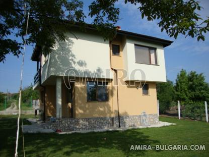 Furnished house in Bulgaria 12 km from the beach side 3