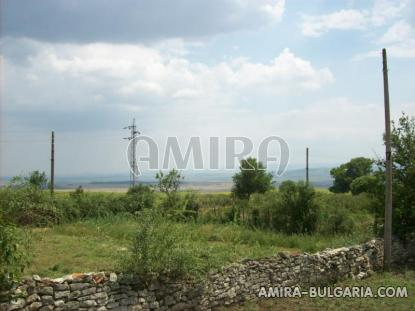 Renovated house in Bulgaria view
