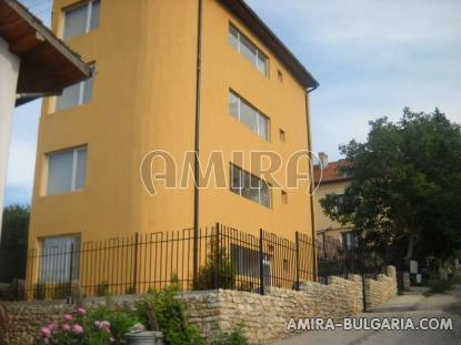 Furnished sea view apartments in Kranevo side