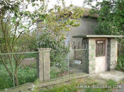 House in Bulgaria near a lake side