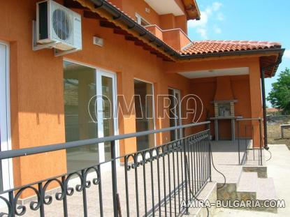 Massive 3 bedroom house 7 km from Balchik BBQ
