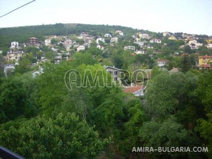 Huge house in Balchik view