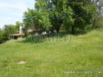 Authentic Bulgarian style house with big plot garden