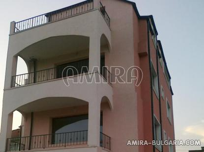 Аpartments in Kranevo, Bulgaria side