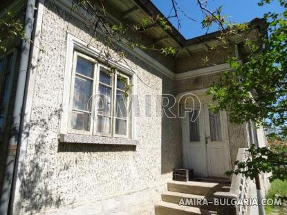 Furnished villa with pool near Albena pool