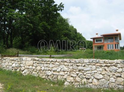 New house in the forest near Albena side 2