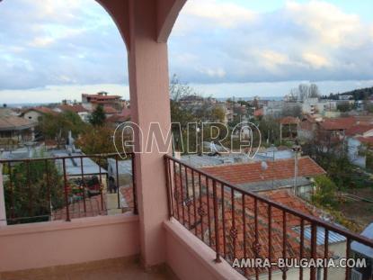 Аpartments in Kranevo, Bulgaria view