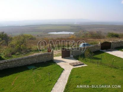 Authentic Bulgarian style house with lake view 3