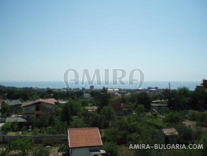Luxury villa in Varna 3km from the beach sea view