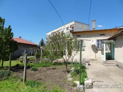 Renovated house in Bulgaria front 3