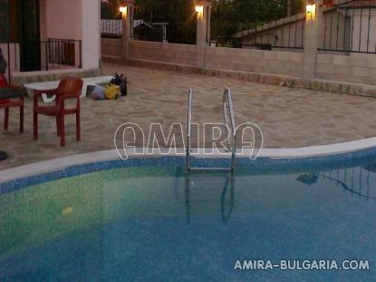 Аpartments in Kranevo, Bulgaria swimming pool