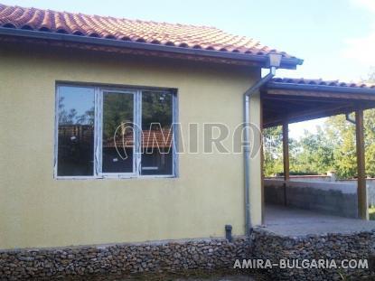 Cheap house in Bulgaria garden 2