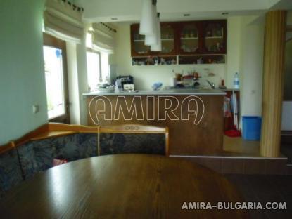Furnished sea view villa in Balchik kitchen 2