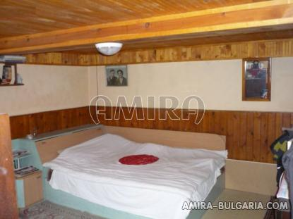Bulgarian holiday home near a lake bedroom