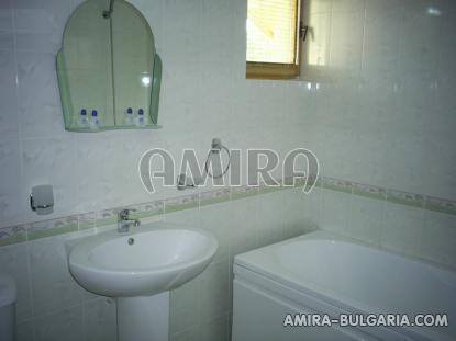 Sea view villa 5 km from Albena beach bathroom 1