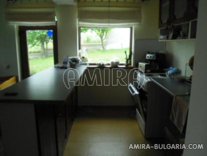 Furnished sea view villa in Balchik kitchen 3