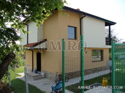 Furnished house in Bulgaria 12 km from the beach side 5