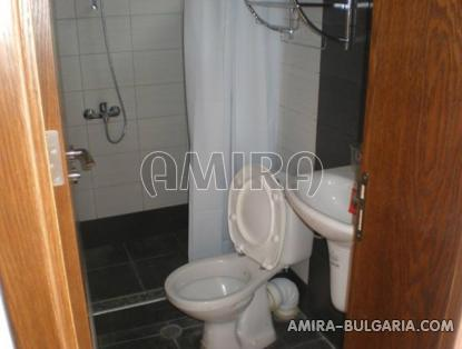 New house in Bulgaria near Kamchia river bathroom