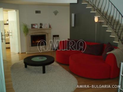 Luxury villa in Varna 3km from the beach room