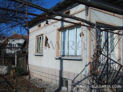 House in Bulgaria front 4