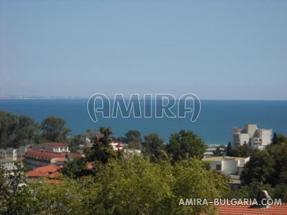 Furnished sea view apartments in Kranevo sea view