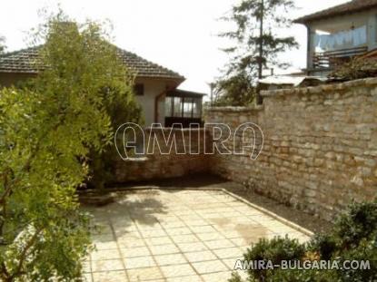 Reconstructed house in Balchik garden 2