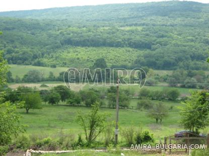 New house in the forest near Albena view 2