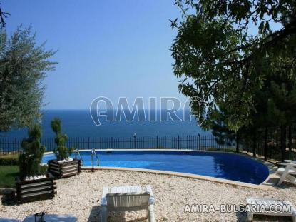 Luxury villa in Balchik sea view 3