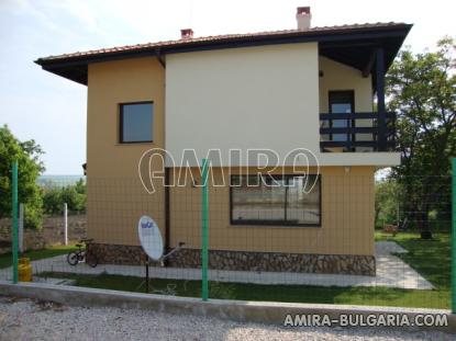 Furnished house in Bulgaria 12 km from the beach side 6