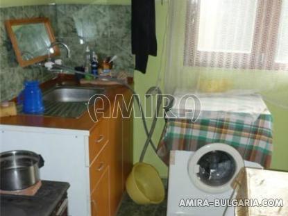 Bulgarian holiday home near a lake kitchen