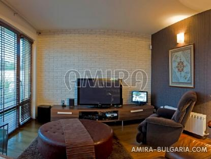 Sea view villa in Varna 3 km from the beach room
