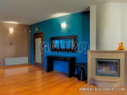 Sea view villa in Varna 3 km from the beach living room 2