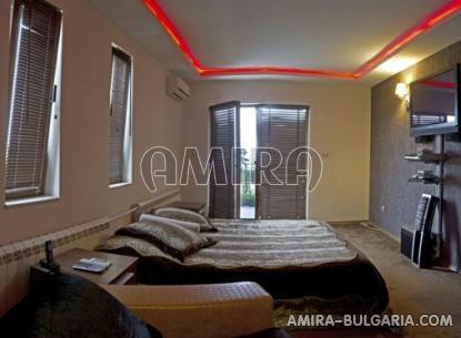 Sea view villa in Varna 3 km from the beach bedroom 2