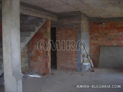 Spacious house in Bulgaria 7 km from the beach of Albena inside
